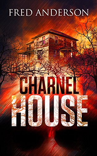 Charnel House Cover